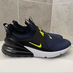 Nike Air Max 270 Extreme GS 'Midnight Navy' 6.5